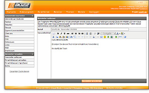 Newslettersoftware
